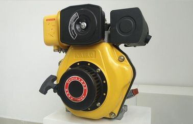 8kw 3000rpm Single Cylinder Diesel Engine For Agricultural Machines / Marine Boats
